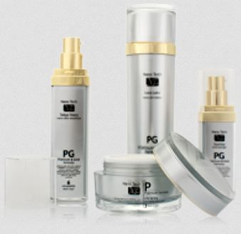 Курс омоложения ANTI-AGE 35+ Nano Tech Platinum Formula