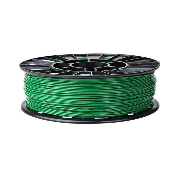 REC пластик ABS 2.85 мм Зеленый