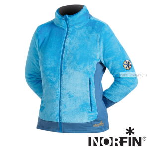 Куртка флисовая Norfin Women Moonrise