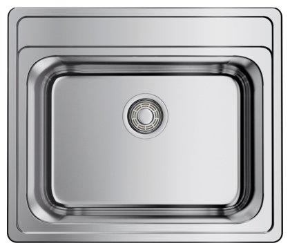 Кухонная мойка OMOIKIRI Ashi 56-IN 4993449