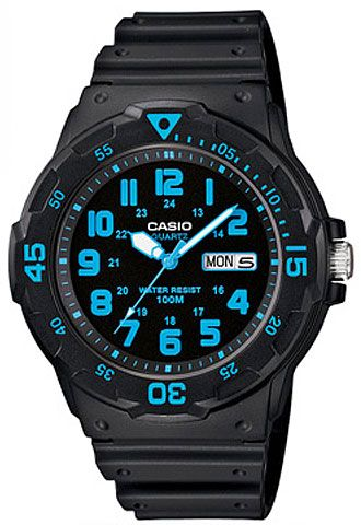 Casio MRW-200H-2B
