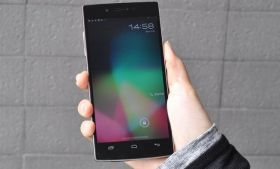 Sheng X7 (iOcean X7) - FullHD-смартфон на Android OS
