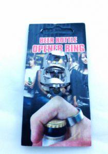 Перстень-открывалка для бутылок