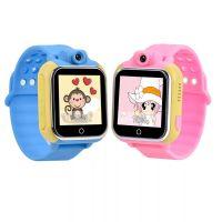 Детские часы Smart Baby Watch q100 Wi-Fi (k)