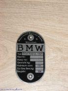 BMW R-75