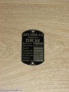DKW NZ 350-1