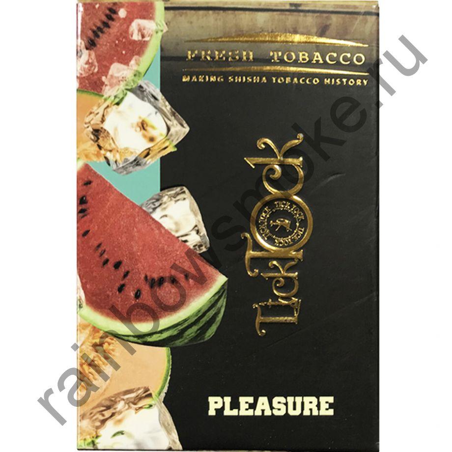 Tick Tock Hookah 100 гр - Pleasure (Ice Watermelon) (Ледяной Арбуз)