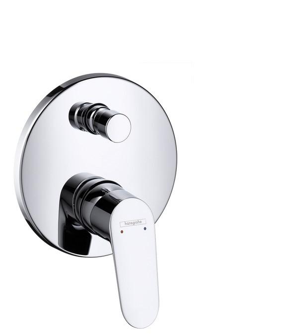 Смеситель для ванны с душем Hansgrohe Focus 31946000
