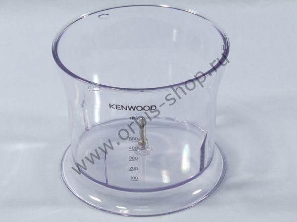 Чаша измельчителя для блендера Kenwood HB710/720, HDP300/400