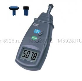 Тахометр EM2235 контактный