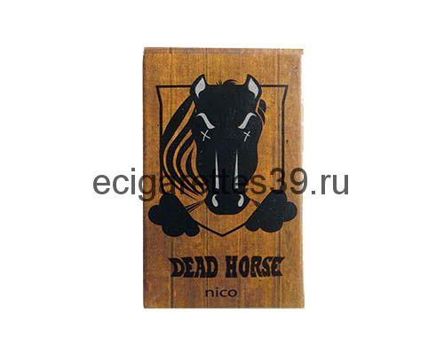 Усилитель крепости Dead Horse 3/120
