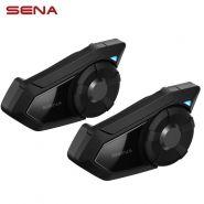 Мотогарнитура Sena 30K Двойной комплект