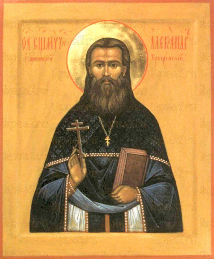 Александр Касимовский