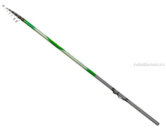 Удилище Mifine Green Sea 400 см/ 10 - 25 гр / арт 2011-400
