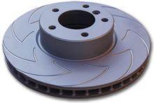 Тормозные диски EBC, серия Blade Sport Disk (BSD), задний к-кт