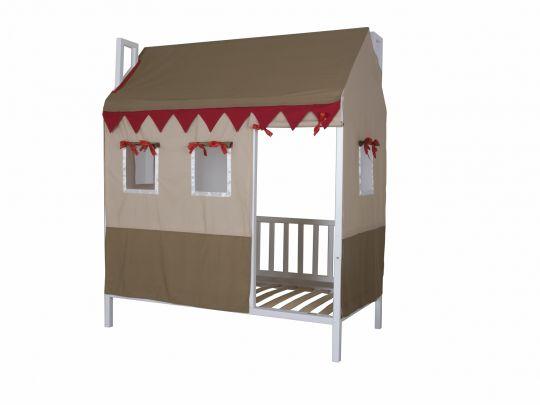 Детская кровать Домовёнок-2