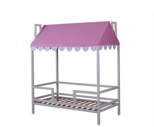 Детская кровать Домовёнок-5
