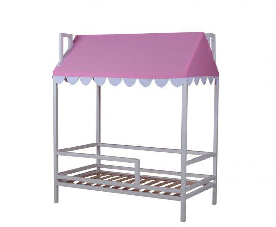 Детская кровать Домовёнок-6