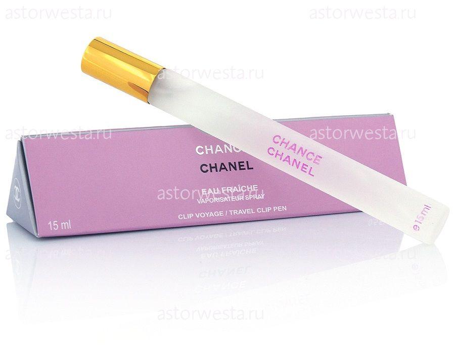 Пробник-ручка Chanel Chance Eau Fraiche, 15 мл