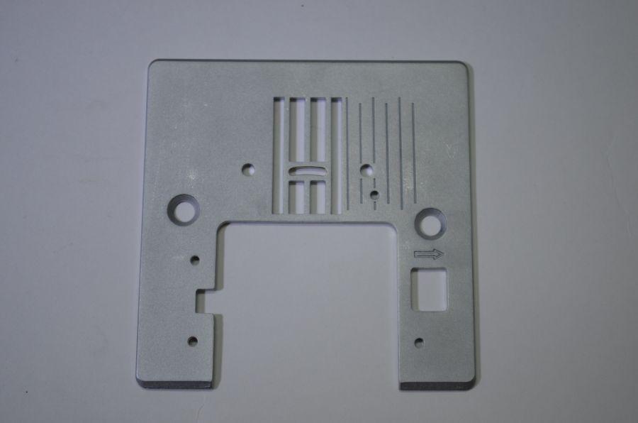 Игольная пластина JUKI НZL-353Z, 355Z