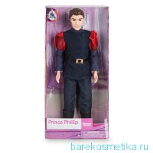 Кукла Принц Филипп