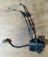 Сервопривод мощьностного клапана Honda CRM250R - MD24