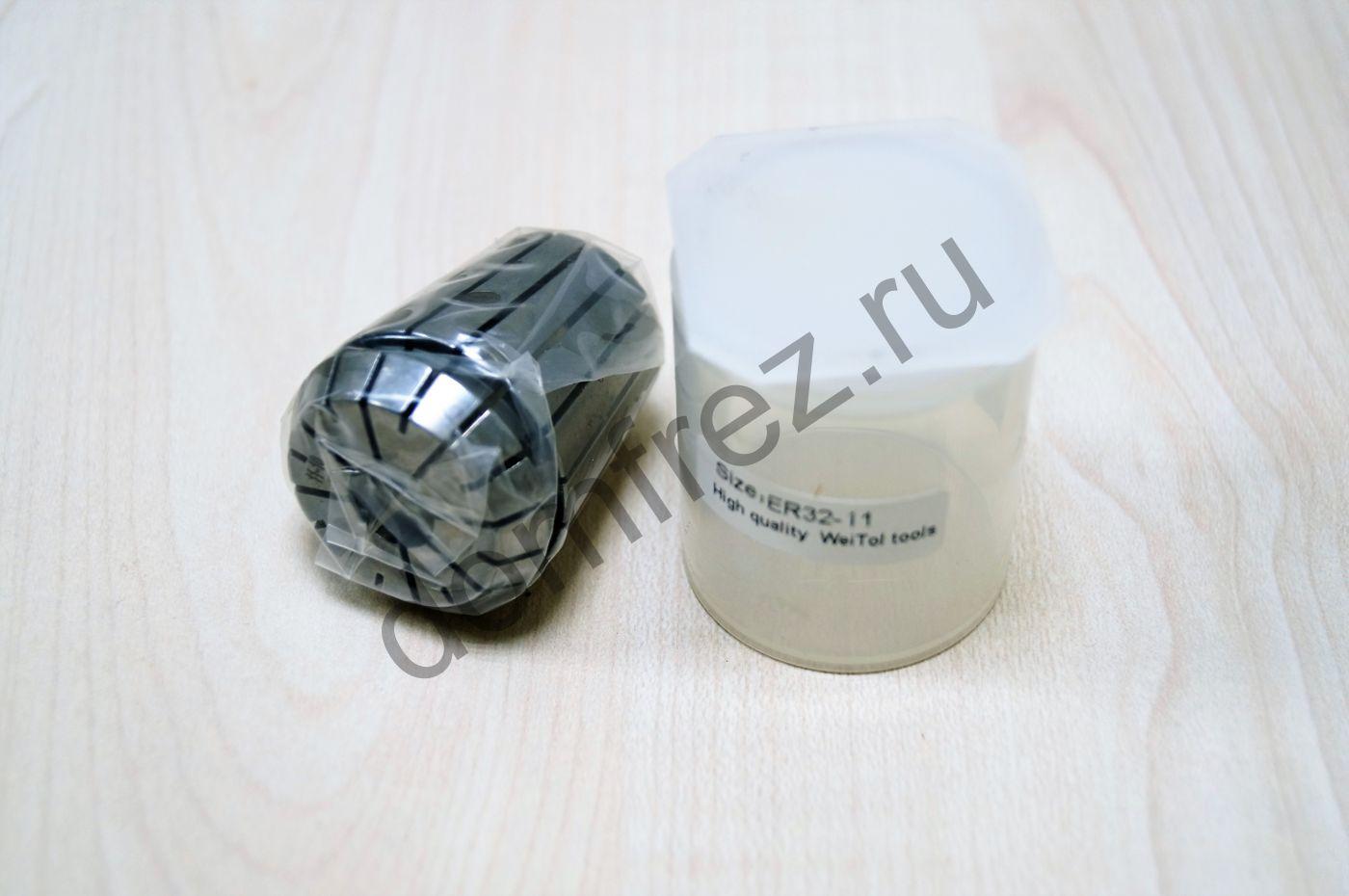 Цанга ER32-11