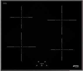 Варочная панель Smeg SI5643B