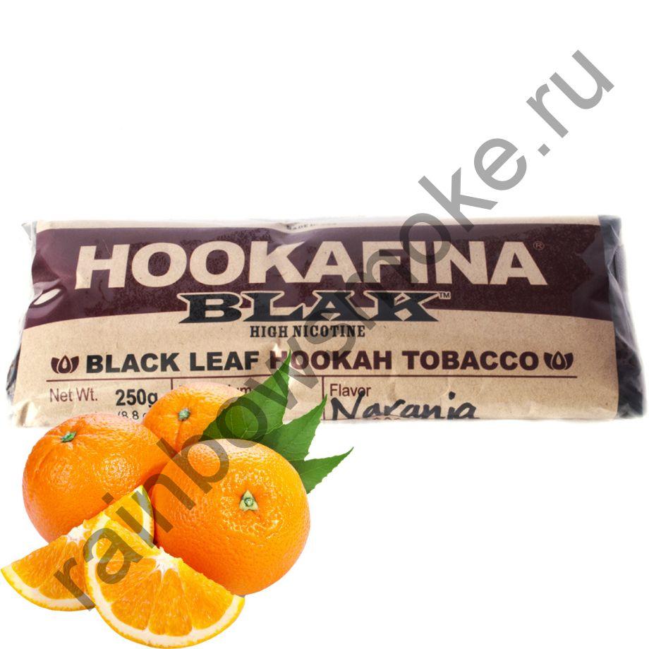 Hookafina Black 250 гр - Naranja (Наданджа)
