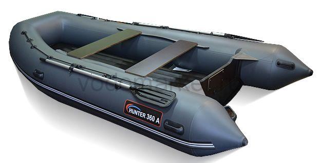 Лодка ПВХ Хантер 360 А