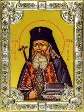 Лука Крымский (18х24), серебро