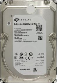 "Жесткий диск SEAGATE Enterprise Capacity 3.5"" 4Tb ST4000NM0035"