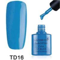 Lacomchir TD 016 гель-лак, 10 мл
