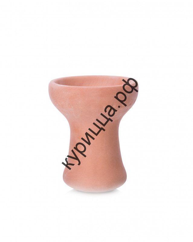 Чаша глина плотная