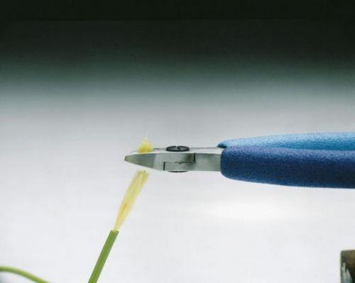 Кусачки Erem 599FO для резки оплеток проводов