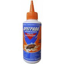 Преграда-Русский Капкан гель от тараканов и муравьев 150 гр.