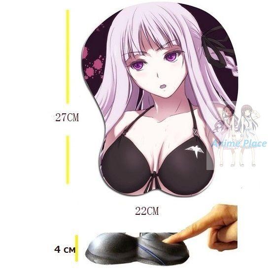 3D Коврик Kyouko