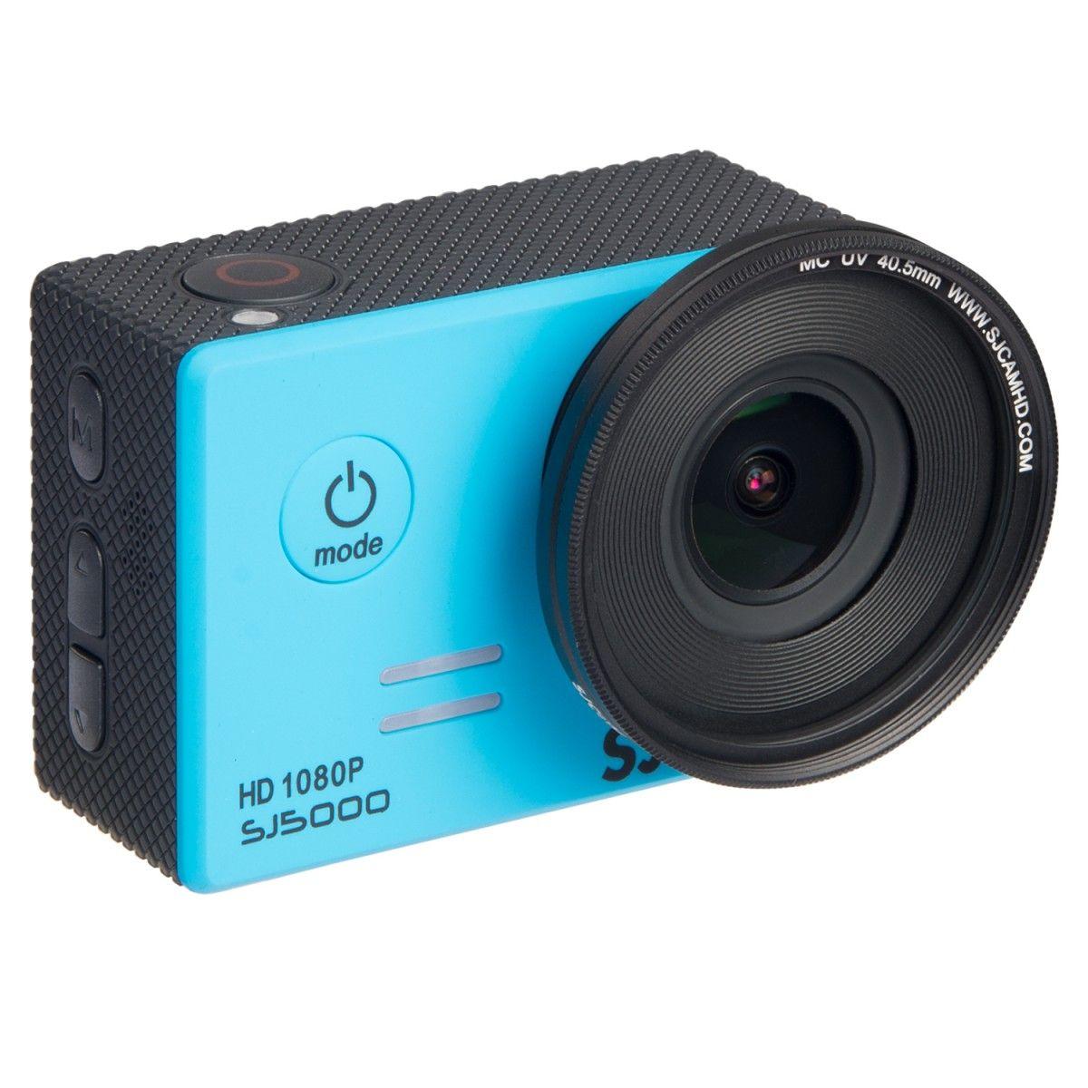 Защитный UV фильтр для SJ5000 СЕРИИ – 40,5 ММ  С Мультипросветлением