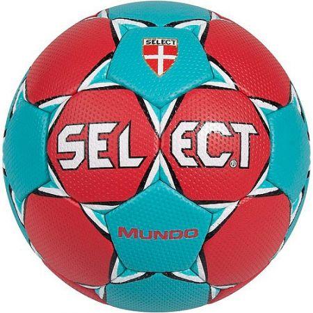 Гандбольный мяч Select Mundo (р.1)