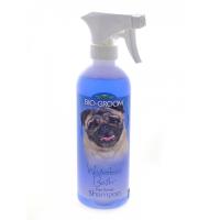 Шампунь BioGroom Waterless Bath без смывания для собак 473мл