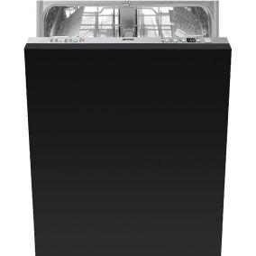 Встраиваемая посудомоечная машина Smeg STL825A-2
