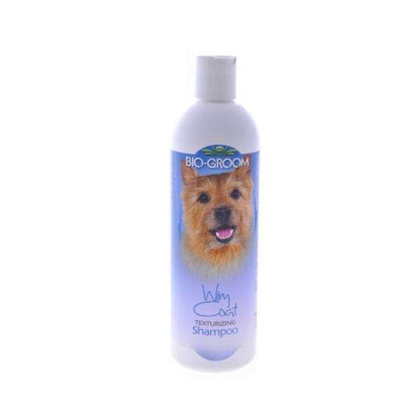 Шампунь BioGroom Wiry Coat для жесткой шерсти для собак 355мл