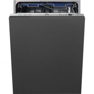 Встраиваемая посудомоечная машина Smeg STL7235L