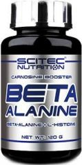 Scitec Nutrition - BETA Alanine