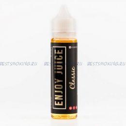 Е-жидкость Enjoy Juice Classic, 60 мл