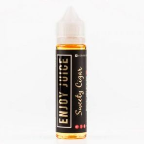Е-жидкость Enjoy Juice Sweet Cigar, 60 мл