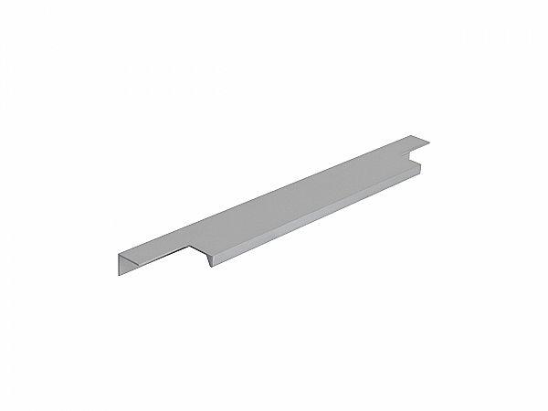 Ручка торцевая мебельная Т-2 (296)