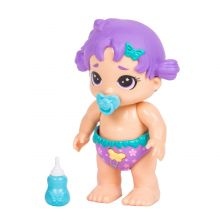 Интерактивная кукла Полли Лепесток Bizzy Bubs