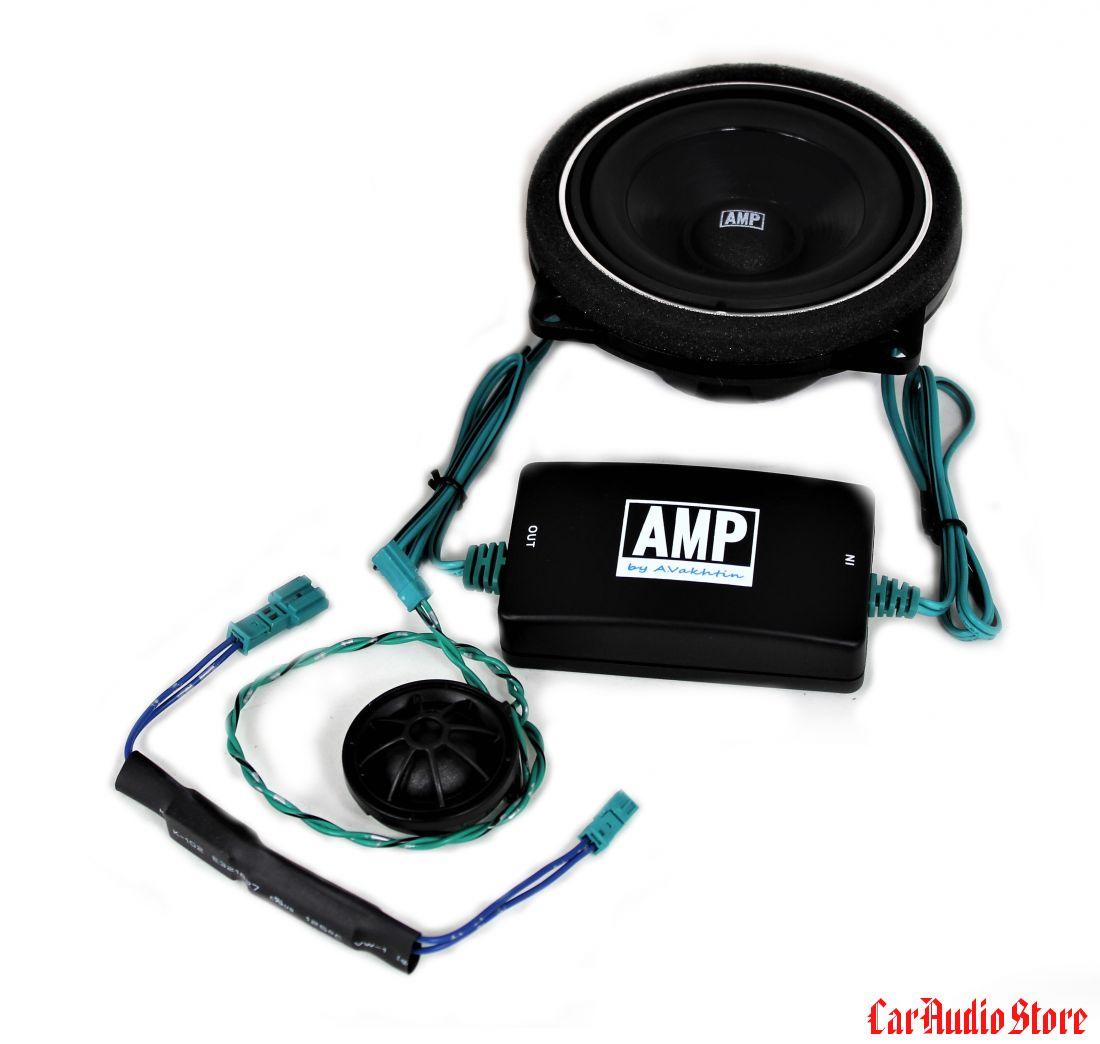 AMP SMT-100BMW