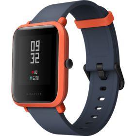 Умные часы Xiaomi Amazfit Bip international (оранжевые)